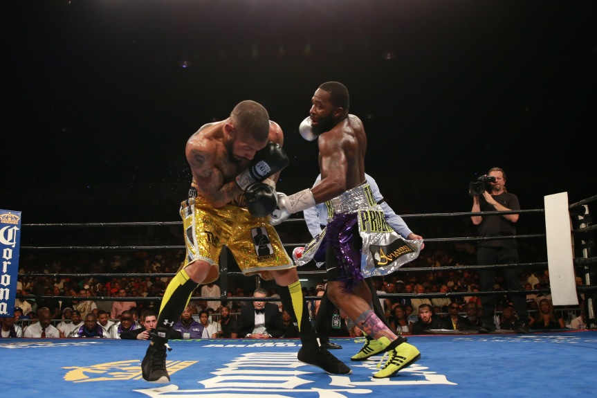 Broner vs Theophane_Fight_Nabeel Ahmad _ Premier Boxing Champions