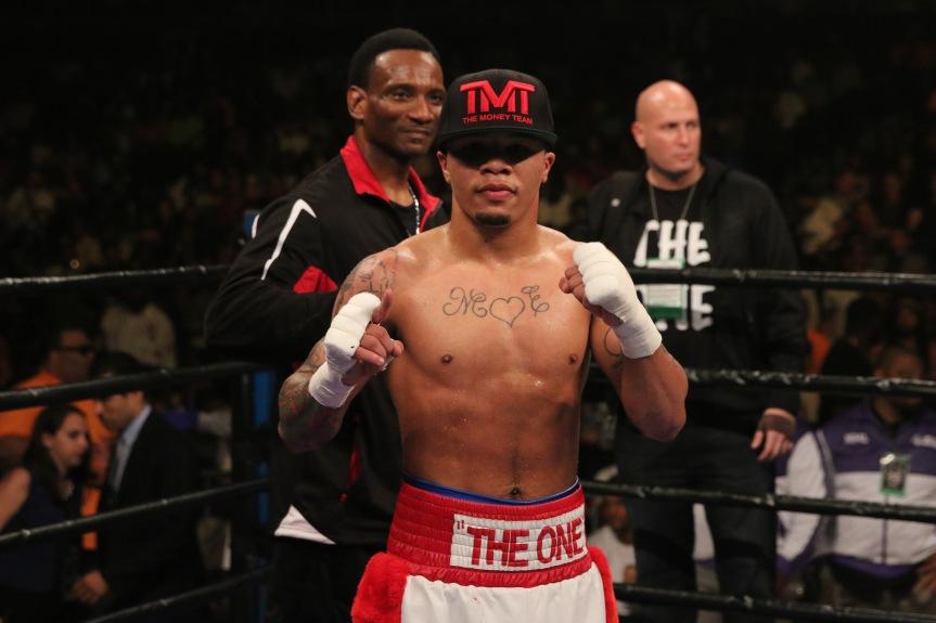 Davis vs Avila_Fight_Nabeel Ahmad _ Premier Boxing Champions